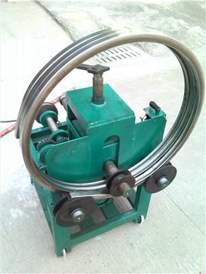 电动手动不锈钢方管弯管机图片/电动手动不锈钢方管弯管机样板图 (1)