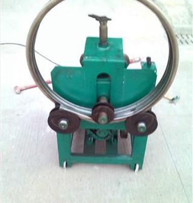 电动手动不锈钢方管弯管机图片/电动手动不锈钢方管弯管机样板图 (2)