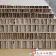 云南纸蜂窝板制造商图片