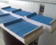 供应彩钢岩棉复合板厂家代理,彩钢岩棉复合板厂家批发,彩钢岩棉复合板厂图片