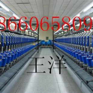现货供应紧密纺人棉纱55支黏胶纱图片