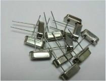 晶振 HC-49S石英晶振 石英晶体谐振器 16.9344MHZ