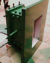 砖机合金耐磨机口