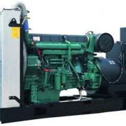 发电机润滑油压力过低的起因图片