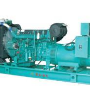 供应发电机润滑油压力过低要怎么办呢?
