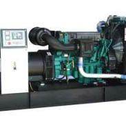 发电机稳态电压调整率图片