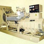 发电机发动机敲缸是什么引起的图片