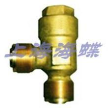 供应GB597-83外螺纹青铜止回阀/船舶阀门设备供应、直销图片