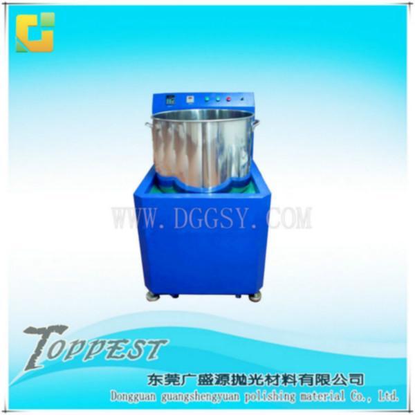供应通用机械设备磁力研磨机好品牌磁力研磨抛光机广盛源机械