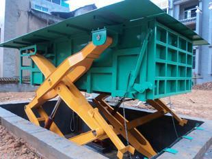 供应垃圾压缩设备垃圾中转站生产