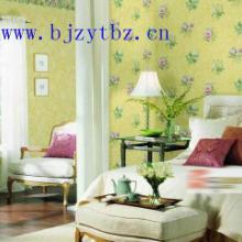 供应贴壁纸北京专业贴壁纸墙纸壁画壁布图片