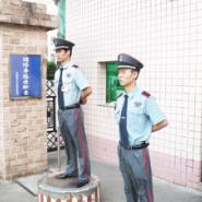 广东东莞保安安保服务图片