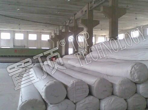 供应杭州建筑土工布,土工布厂家直销价格,浙江土工布批发报价