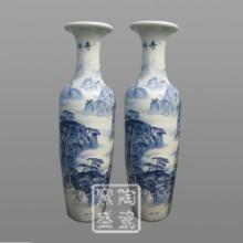 景德镇火炬陶瓷厂供应陶瓷大花瓶