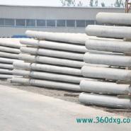 包头电杆厂包头12米水泥电杆价格图片