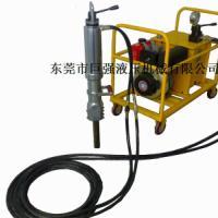 供应顶管施工机械,非开挖顶管施工机械胀石机