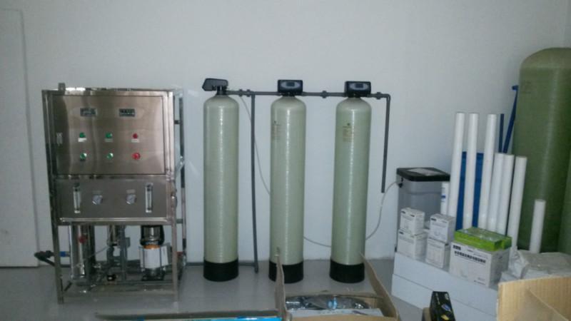 遵义润露水处理设备有限公司