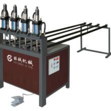 供应比专业还专业液压护栏设备栏杆模具批发
