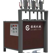 供应代理圆管管材冲孔机模具设备
