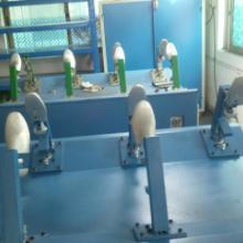 供应豆豆鞋机器罗拉车/豆豆鞋鞋头定型除皱机厂家图片