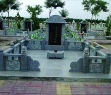 供应墓碑墓群