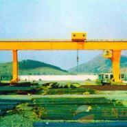 南京起重机价格图片