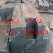 杭州Q345B合金板16Mn钢板价格图片
