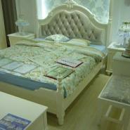 黄冈家具/卧室床/大衣柜/床头柜图片