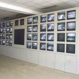 供应电视监控墙_电视墙定做_监控电视墙价格_河南郑州电视监控墙
