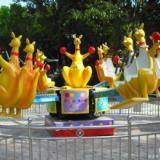 供应袋鼠跳游戏设备