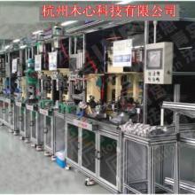 供应制动总泵分泵装配线
