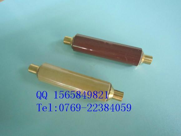 供应厂家直销电容芯棒8KV230PF高压陶瓷电容