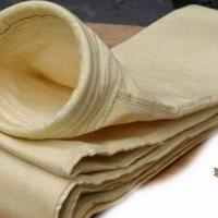 针刺毡拒水防油覆膜除尘布袋
