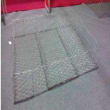 供应自然灾害防护石笼网箱雷诺护垫