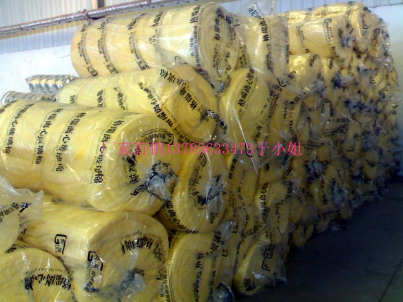 供应大量现货供应玻璃棉卷粘
