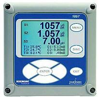 供应罗斯蒙特1057多参数水质分析仪,罗斯蒙特1057水质分析仪现货