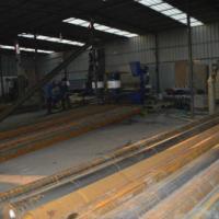 工厂预制式深井阳极体高硅铸铁