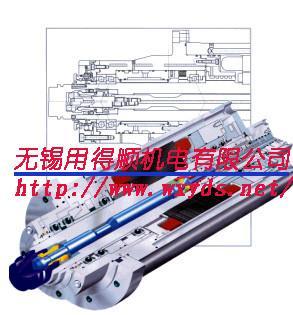 供应机床主轴 全国电主轴销售 无锡用得电主轴厂家