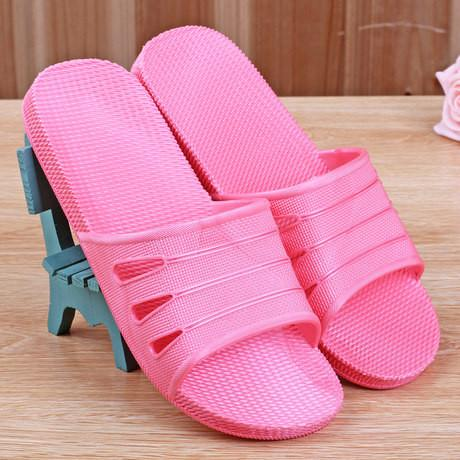 供应浴室拖鞋 拖鞋居家 夏季 家居拖鞋防滑按摩情侣凉拖鞋