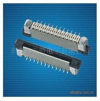 珠海FPC/FFC软排线/连接器/柔性电路板/插座生产加工厂家天骄电