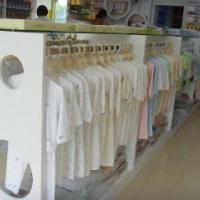 母婴用品店