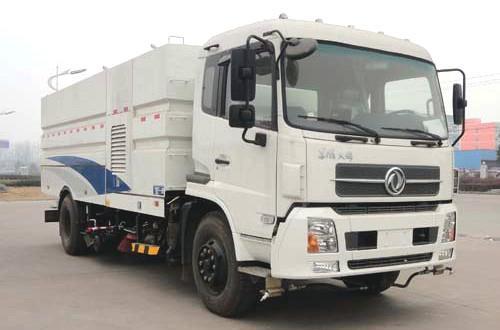供应东风天锦16吨国三洗扫车