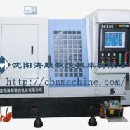 无锡磨增压器CNC数控内圆磨床图片