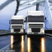 供应运输团队 图片 效果图