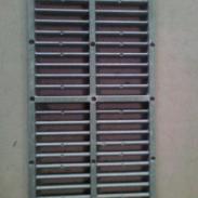宜宾铸铁水篦子图片
