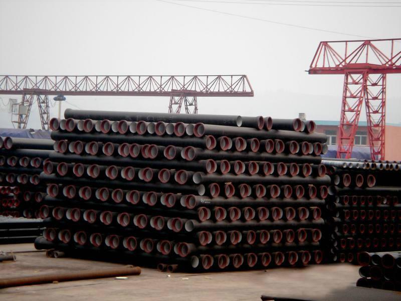 供应球墨铸铁管厂家直销/球墨铸铁管价格低