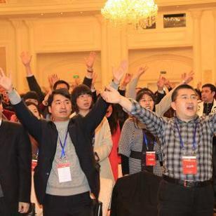 中国nlp商学院图片
