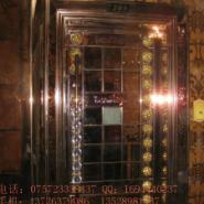 不锈钢门板表面处理图片