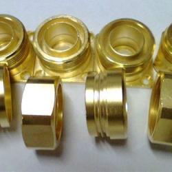 供应黃銅化學抛光劑