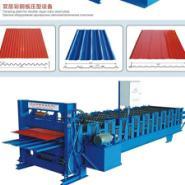 1040/1080压瓦机彩钢设备图片